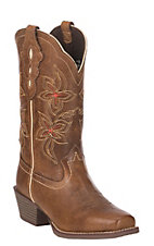 Justin Women's Original Gypsy Collection Punchy Toe Western Boot