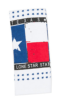 Kathryn Designs Lonestar Star State Kitchen Towel