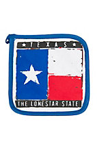 Kathryn Designs Lonestar Star State Potholder