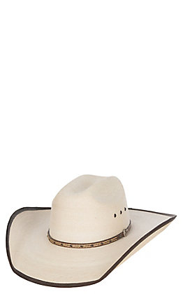 Cavender's Ponderosa Palm Leaf Children's Cowboy Hat