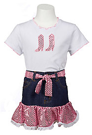 Girls' Dresses & Skirts