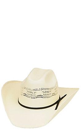 Cavender's Bangora Straw Children's Cowboy Hat