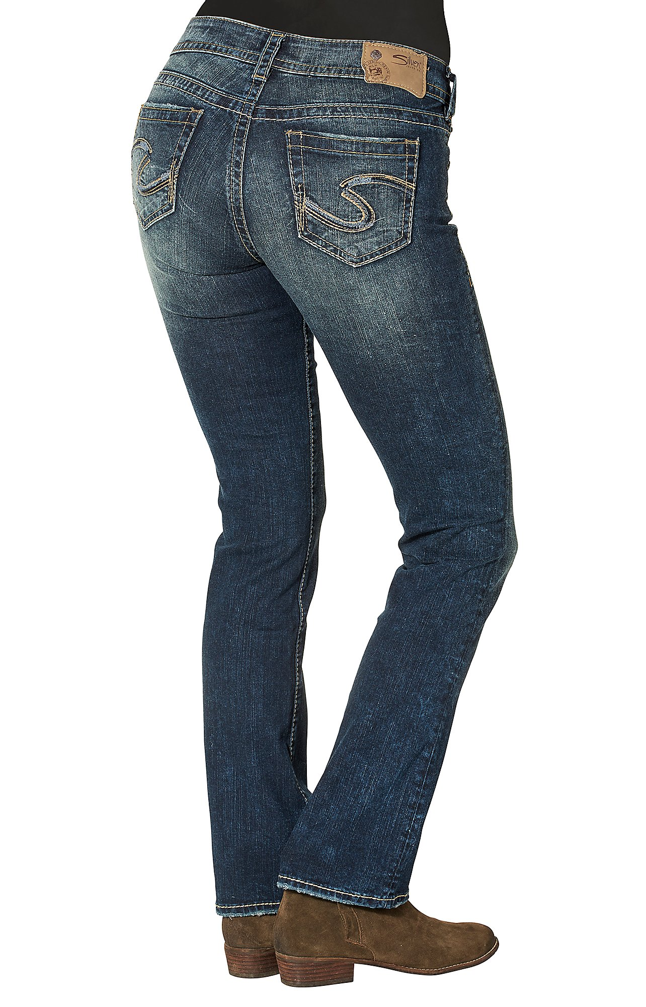 Shop Women&39s Silver Jeans | Free Shipping $50  | at Cavender&39s