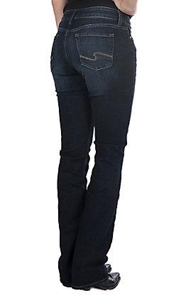 Silver Jeans Women's Suki Slim Boot Jeans
