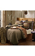 HiEnd Accents Highland Lodge Bedding Set - Full