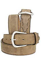 Justin Bay Apache Dress Belt