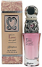 Brighton Love Parfum