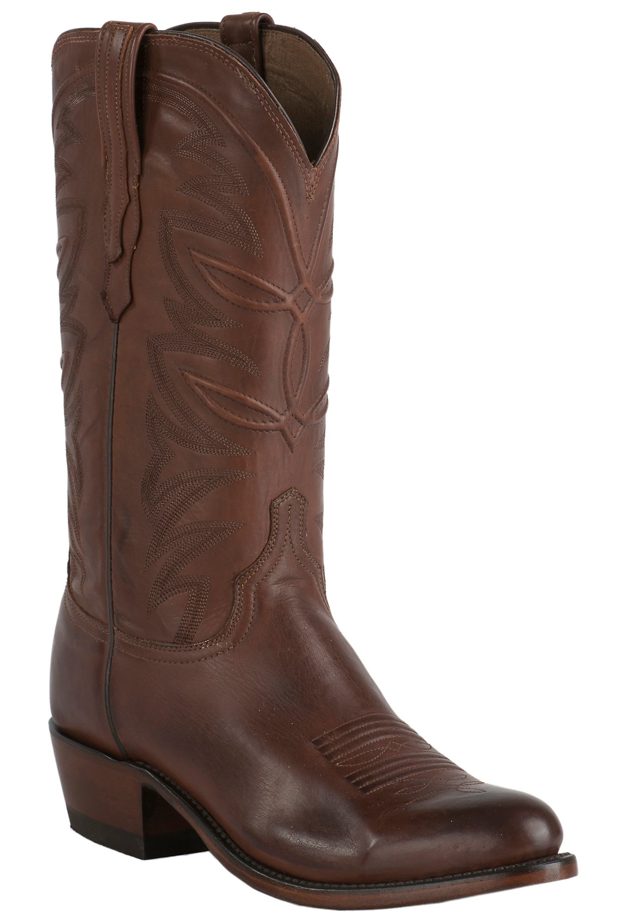 Find Great For Sale WIDE FIT - Cowboy/Biker boots - whisky In China Cheap Price N729T54WZ