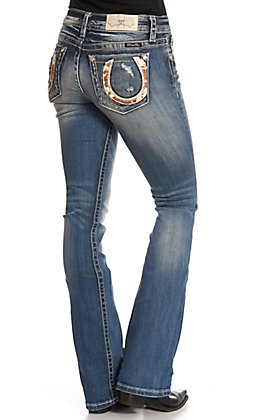 4397cd79a34 Women's Miss Me Jeans | Free Shipping $50+ | Cavender's