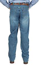 Cinch Black Label Stonewash Relaxed Fit Jeans - MB90633001