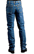 Cinch Bronze Label Stonewash Big & Tall Jeans - MB90532001X