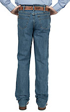 Cinch Bronze Label Stonewash Slim Fit Jeans - MB90532001