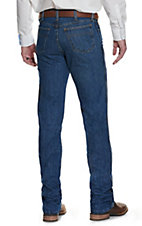 Cinch Bronze Label Dark Stonewash Slim Fit Jeans - MB90532002