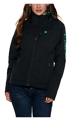 Cinch Women's Black Concealed Carry Jacket