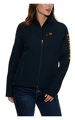 Cinch Women's Navy Concealed Carry Jacket