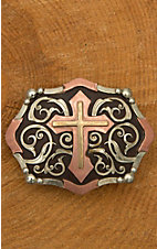 Augus Cross Buckle