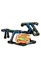 Dragsteer Black Micro Dragsteer Roping Dummy