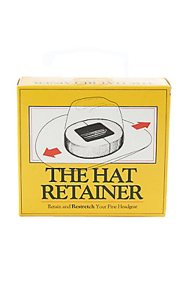 M&F Western Hat Retainer