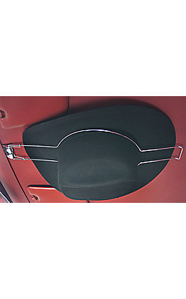 M&F Vehicle Hat Saver