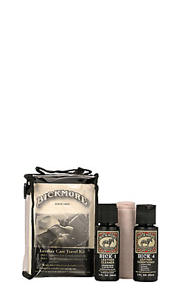 Bickmore Leather Care Travel Kit MF03046