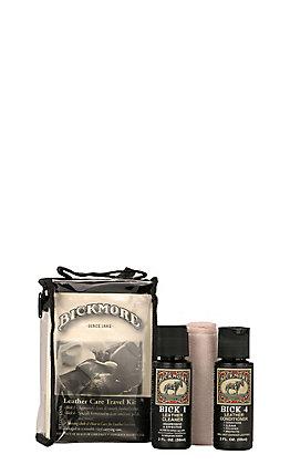 Bickmore Leather Care Travel Kit MF03046