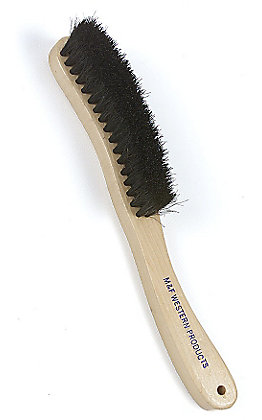 M&F Black Brim Brush