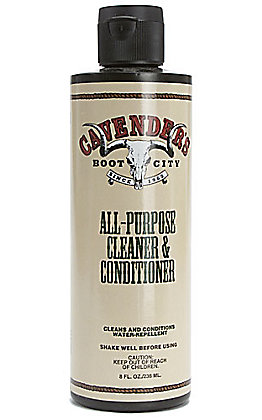 M&F Cavender's All Purpose Cleaner & Conditioner