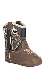 Infant Boots & Shoes