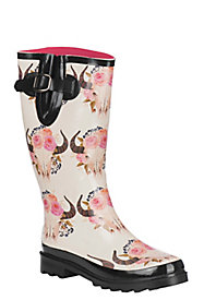Women's Rainboots