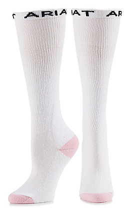 M & F Western Women's Over The Calf Socks