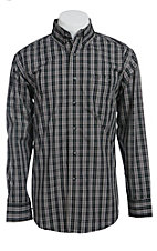 Wrangler Men's Long Sleeve Western Shirt MG2016M