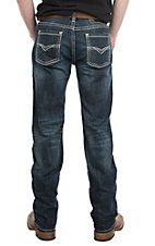 Rock & Roll Denim Men's ReFlex Pistol Straight V Jean