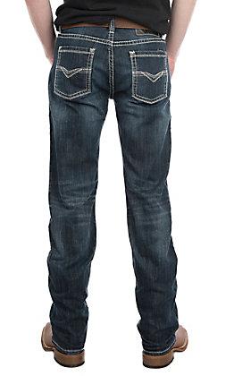 Rock & Roll Denim Men's ReFlex Pistol Straight V Jean