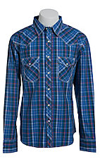 Wrangler 20X Men's L/S Shirt  MJ1365M