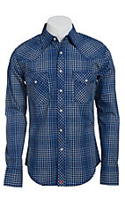 Wrangler 20X Men's L/S Shirt MJ1366M