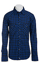 Wrangler 20X Men's L/S Shirt MJ1374M