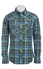 Wrangler 20X Men's L/S Shirt MJ1383M