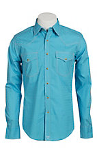 Wrangler 20X Men's L/S Shirt MJ1389BX