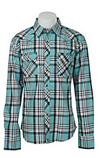 Wrangler 20X Men's L/S Shirt  MJ1426M