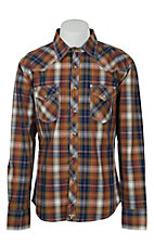 Wrangler 20X Men's L/S Shirt  MJ1431M