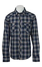 Wrangler 20X Men's L/S Shirt MJ1435M