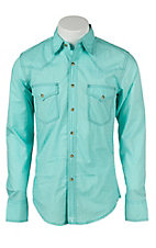Wrangler 20X Men's L/S Shirt MJ1439G