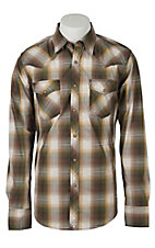 Wrangler 20X Men's L/S Shirt MJ1443M