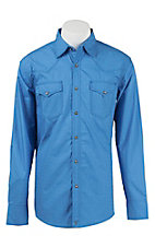 Wrangler 20X Men's L/S Shirt MJ14479