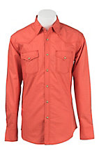 Wrangler 20X Men's L/S Shirt MJ14509