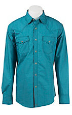 Wrangler 20X Men's L/S Shirt MJ14559