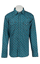 Wrangler 20X Men's L/S Shirt MJ1467M