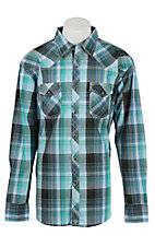 Wrangler 20X Men's L/S Shirt MJ1468M