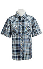 Wrangler 20X Men's S/S Shirt MJ3021M