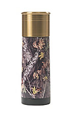 Mossy Oak Breakup Camo ShotShell Thermo Bottle